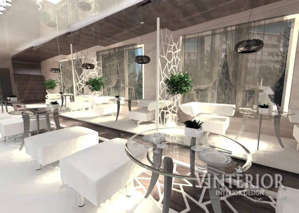 Кафе-бар «SkyLight», г. Киев