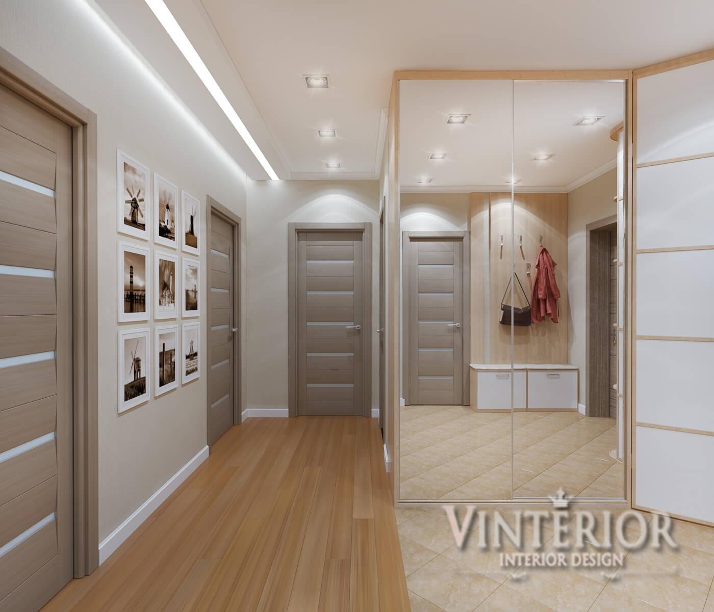 Квартира 3-х комнатная, Оболонский р-н, г. Киев