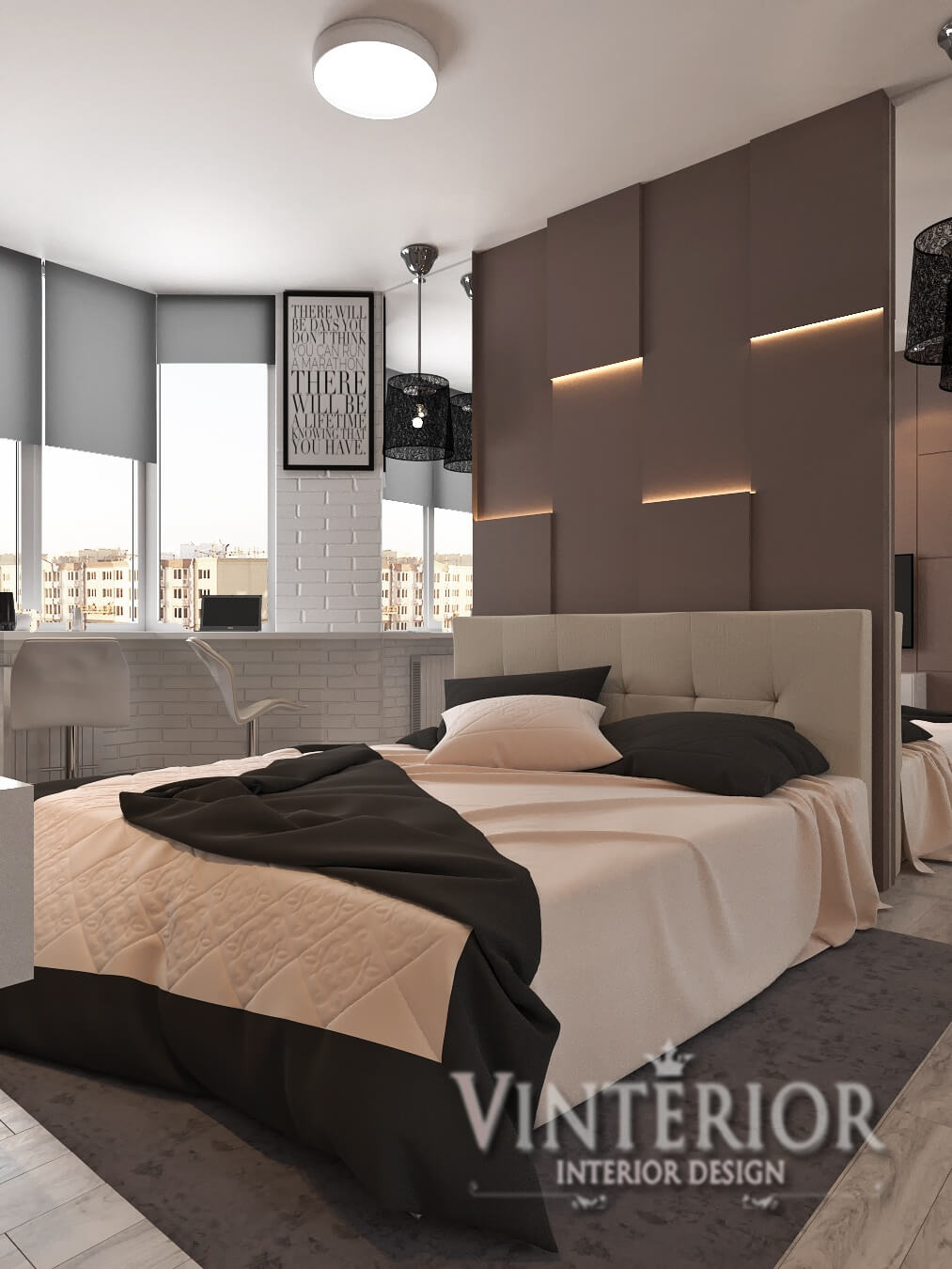 Квартира 1-комнатная, Софиевская Борщаговка
