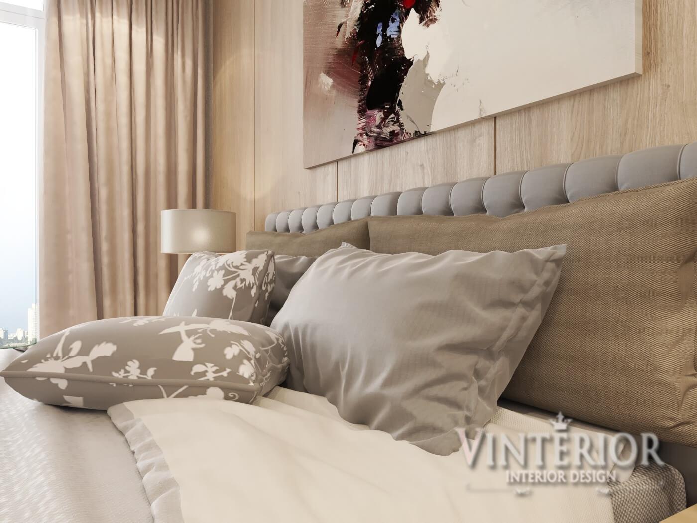 Квартира 3-х комнатная, ЖК «Парковые озера», г. Киев