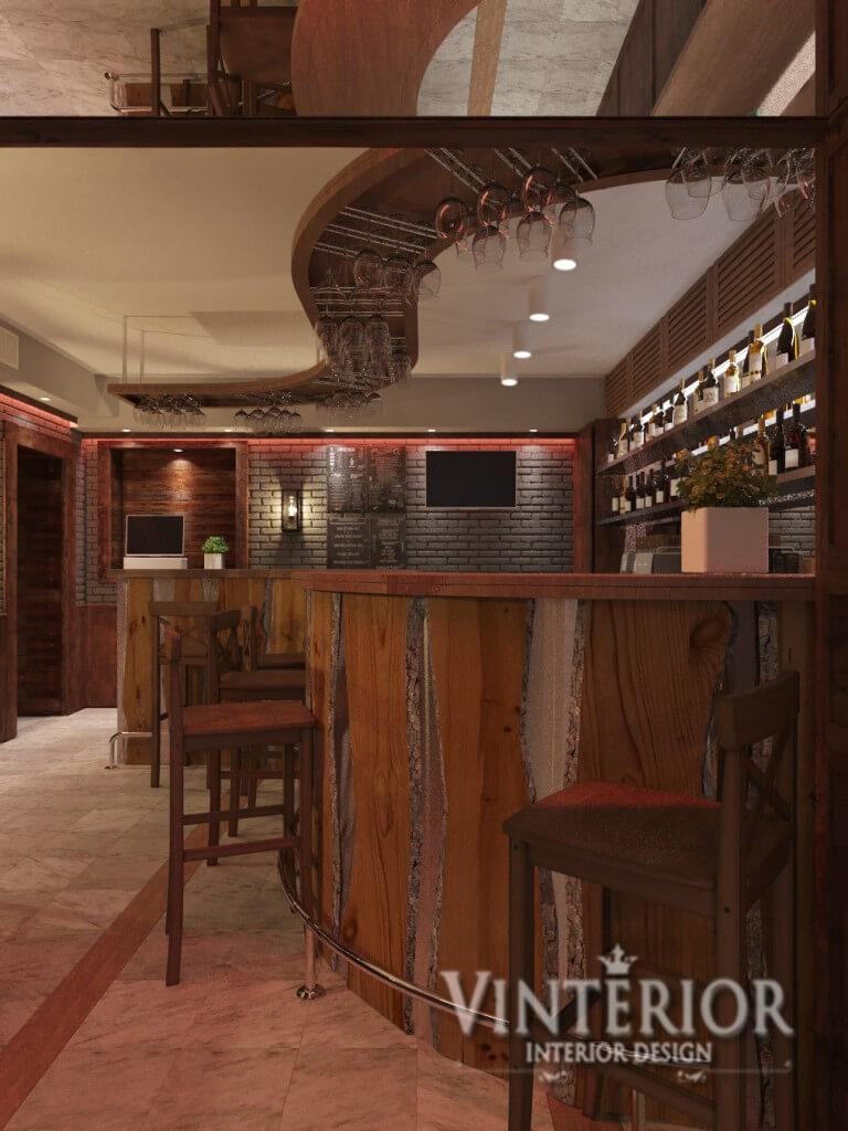 Паб-ресторан «Бабай», ул. Софиевская, 4, г. Киев