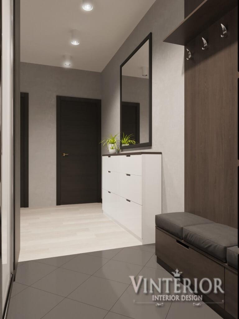 Квартира 1-комнатная, ул. Шевченка, г. Борисполь