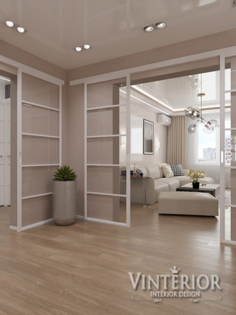 Квартира 3-х комнатная, ул. Закревского, г. Киев