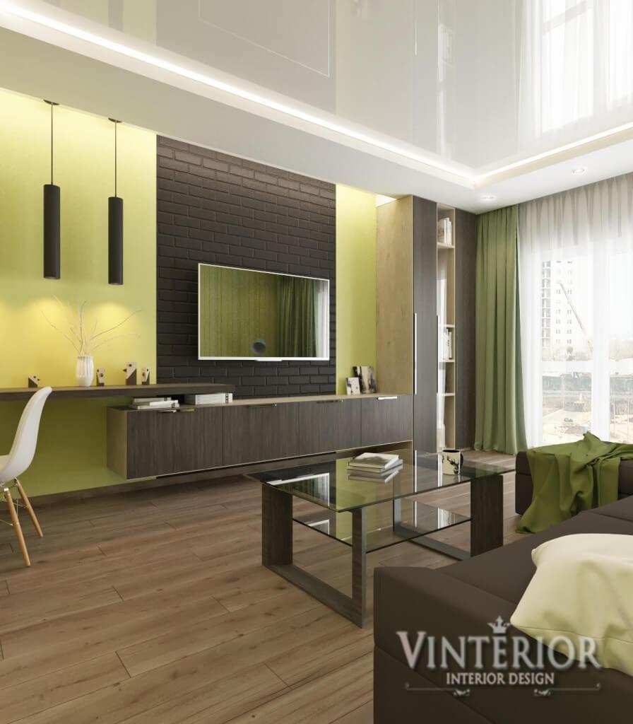 Квартира 3-х комнатная, ЖК «Кришталеві джерела», г. Киев