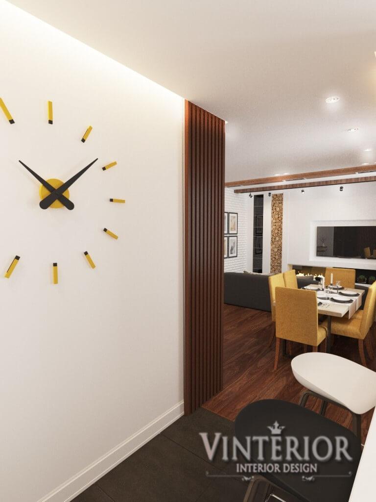 Квартира 3-х комнатная, ул. Лермонтова, ЖК «Суворов» , г. Ирпень