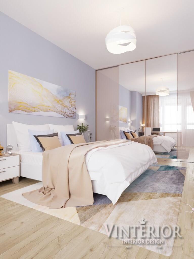 Квартира 2-х комнатная, пр. Отрадный, г. Киев